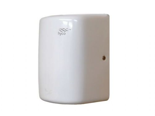 Hyco ARCW Arc 1.25KW White Automatic Hand Dryer